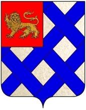 d aprés le gisant de Renaud de DUNSTANVILLE comte de cornouailles