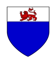 Berry - Deuxième dynastie des Sires et Princes d'Issoudun, issus d'Eudes de Déols).Source: armorial de J.B. Rietstap.