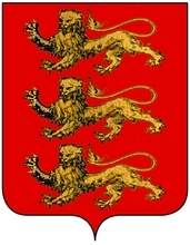 armorial d angleterre