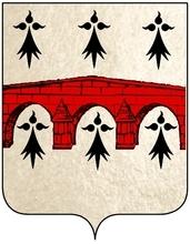 La vraye et parfaite science des armoiries, ou l'indice ...Louvan Geliot · 1664 page 550